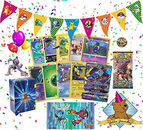 1000 pokemon card lot - 8