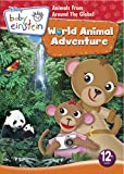 Baby Einstein: World Animal Adventure Image