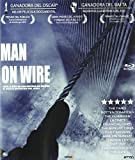 Man On Wire [Blu-ray]