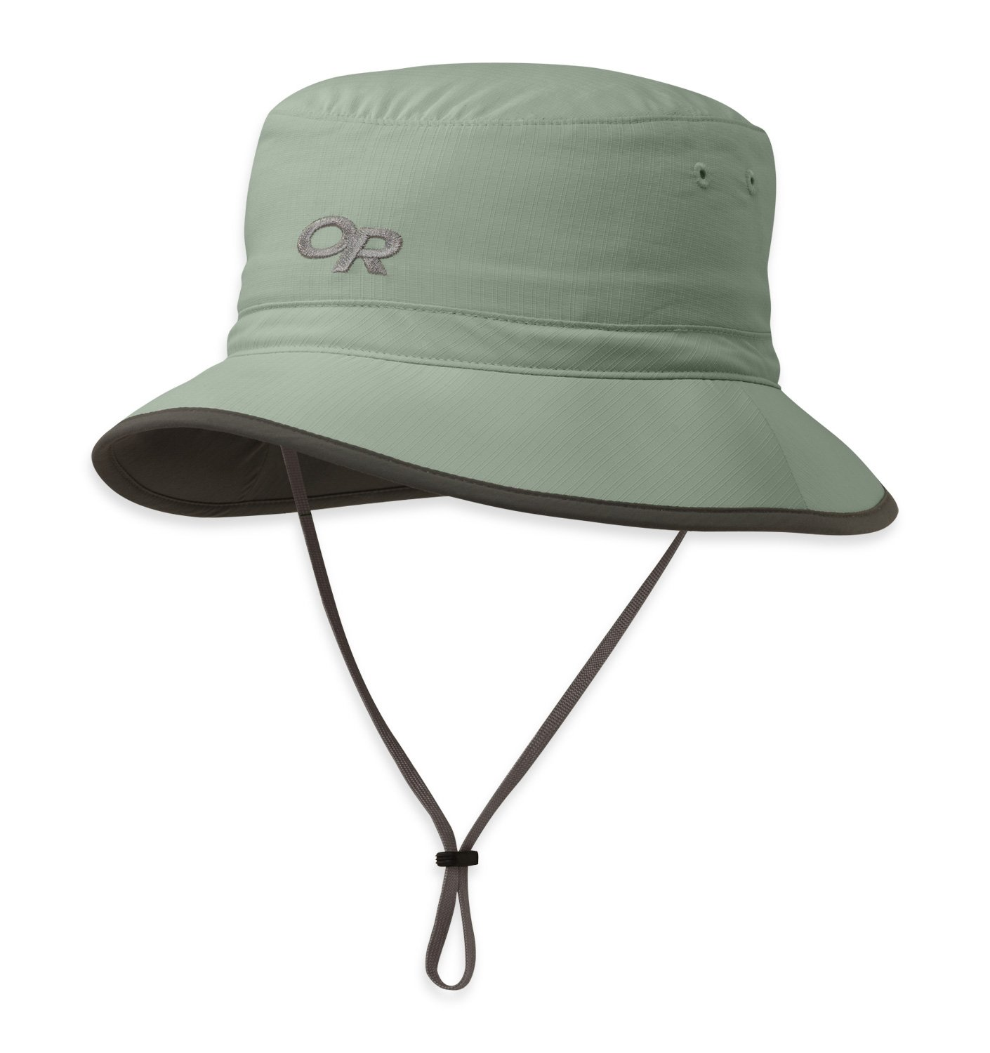 Outdoor Research Sun Bucket, Sage Green, Medium by Outdoor Research