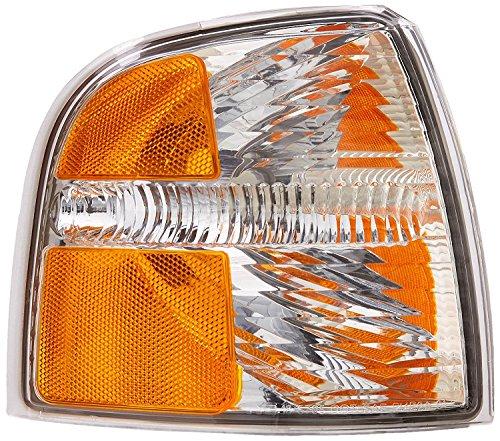 01 Front Side Marker Light - 6