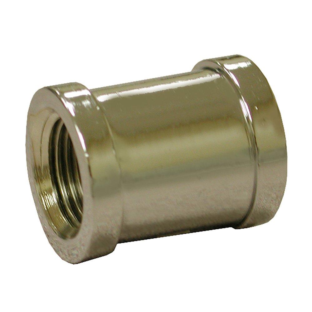 Jones Stephens Corp - 3/8 Cp Bronze Tee - Lead Free