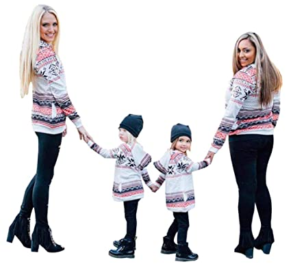 Mutter tochter outfit