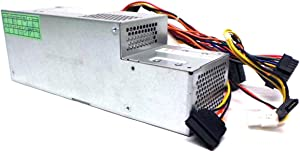 Genuine 275W Replacement Power Supply Unit. Dell 235w PSU for Dell Optiplex 380, 580, 760, 780, 960 SFF Small Form Factor Systems Replaces Part Numbers: FR610, 6RG54, MPF5F, N6D7N, PW116, RM112