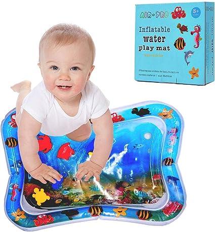 Cuscini Gioco Per Bambini.Db Tappetino Gonfiabile Gonfiabile Per Bambini Materassino Per
