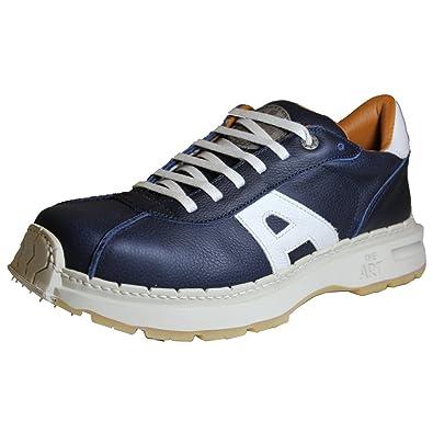 b26528415d4c6e The Art Company , Chaussures de ville à lacets pour homme bleu bleu océan -  bleu