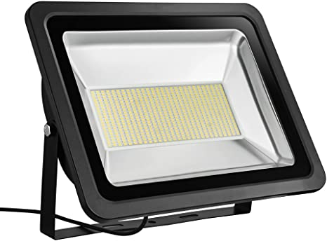 10W-300W LED Flood Light Outdoor Landscape Spotlight Security Lights Cool White