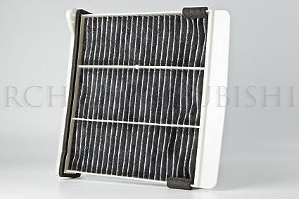 Fabricante original Mitsubishi cabina filtro de aire HEPA para ...