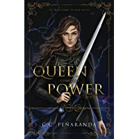 A Queen Comes to Power: An Heir Comes to Rise Book 2