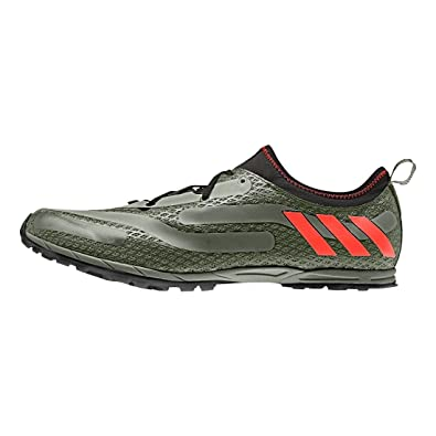 new product d2f04 27b50 Amazon.com  adidas Performance Mens Xcs Spikeless Cross-Country Running  Shoe  Track  Field  Cross Country