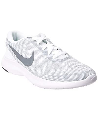 0f434e24f Nike Women s W Flex Experience Rn 7 Low-Top Sneakers  Amazon.co.uk ...