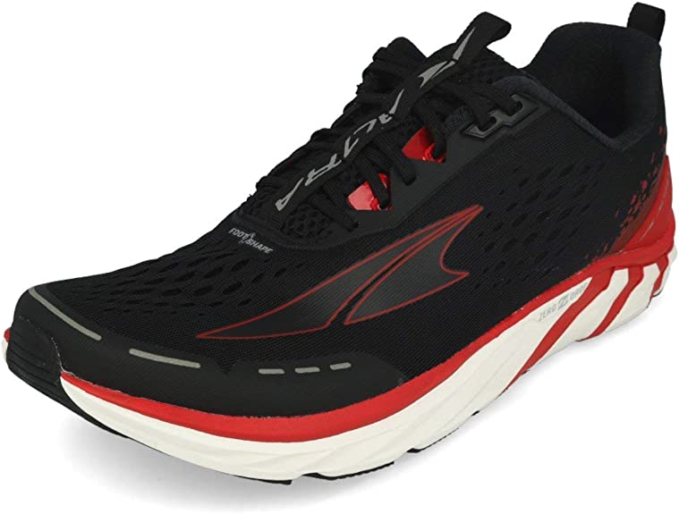 2. ALTRA Men's ALM1937F Torin 4 Road Running Shoe