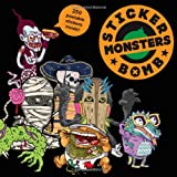 Stickerbomb Monsters, , 1856698955