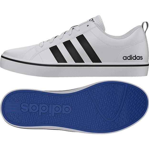adidas Pace Vs Aw4594, Zapatillas para Hombre: Amazon.es: Zapatos y complementos