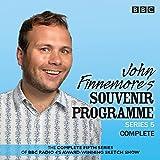 John Finnemore's Souvenir Programme Series 5