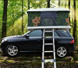 HIGH FLYING Roof Top Tent Camper Trailer Rooftop