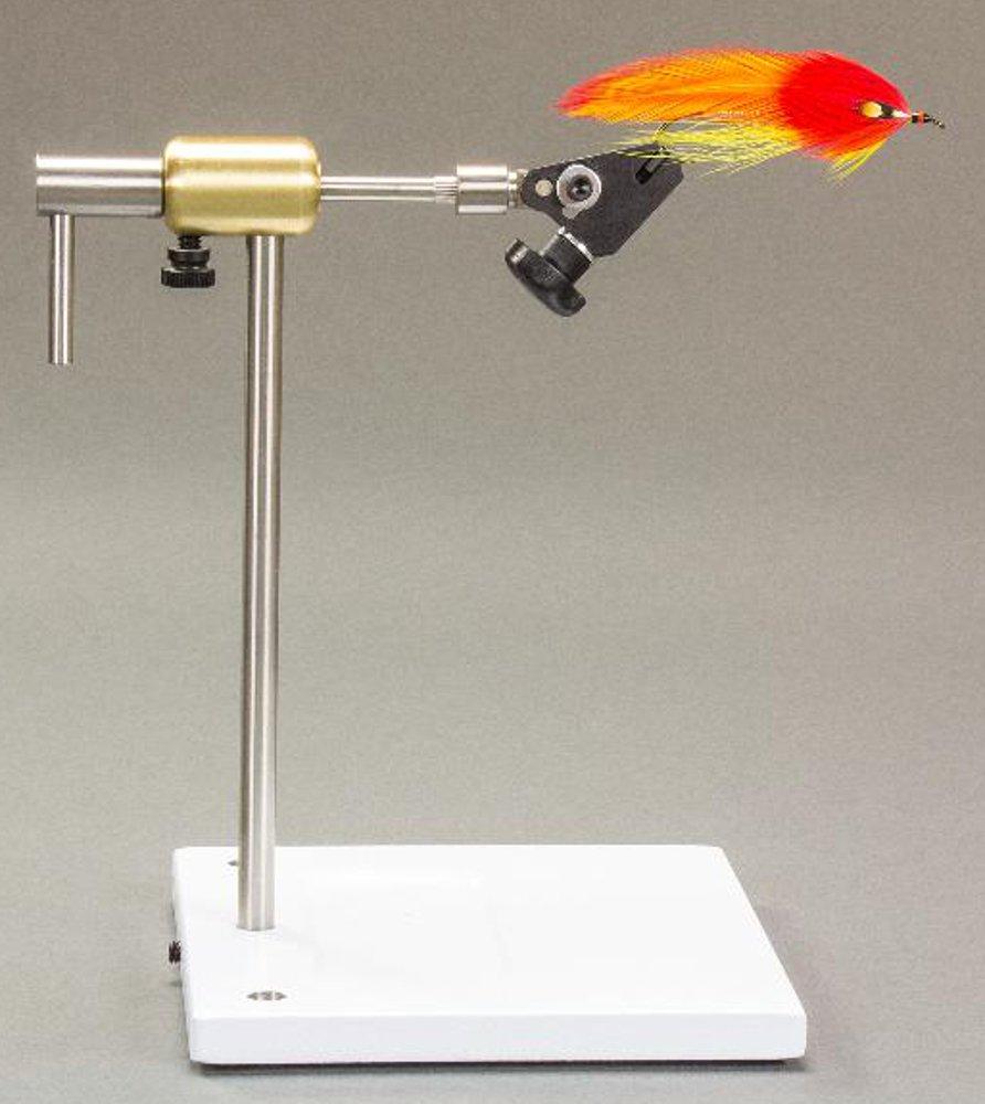 PEAK's Large Iron Retention System (LIRS) #3 (w/Pedestal Base) by Peak Fishing