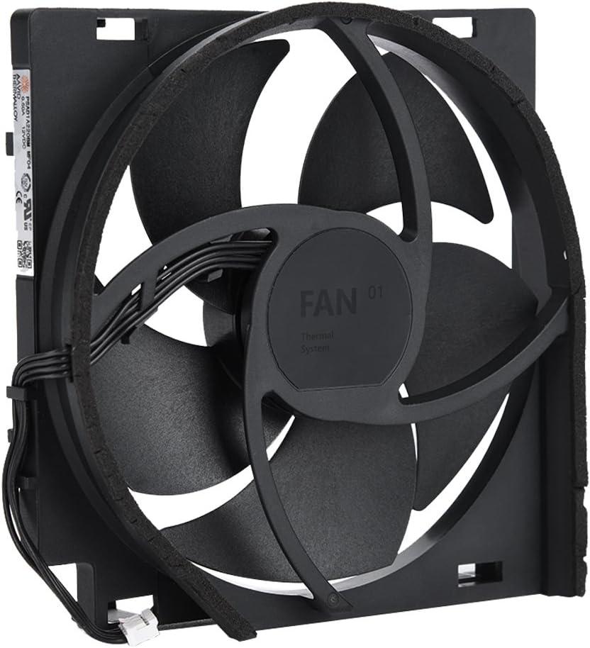 Ventilador de Enfriamiento Interno de Xbox One,Ventilador de ...