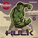 The Incredible Hulk: Library Edition (Marvel's Avengers Phase One)