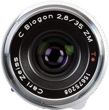 Zeiss Ikon C Biogon T Zm 2 8 35 Elektronik