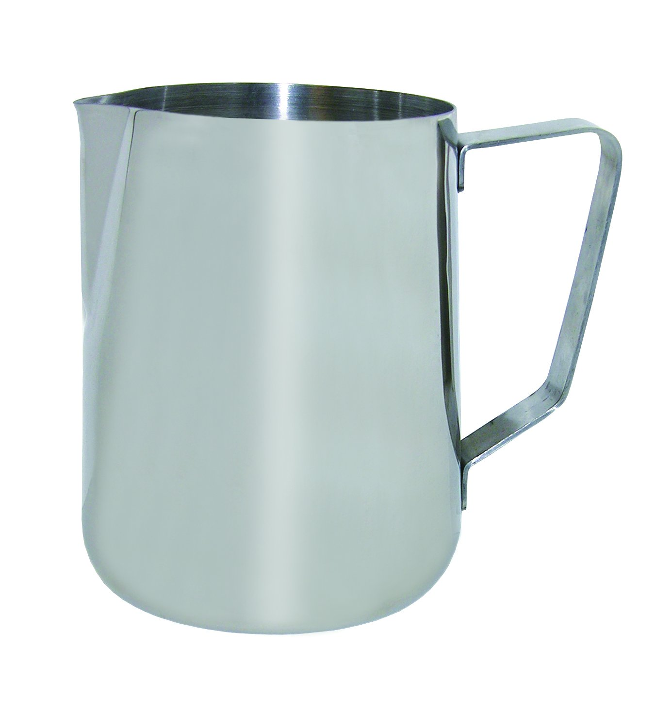 66 Oz Stainless Steel Frothing Pitcher by Update International