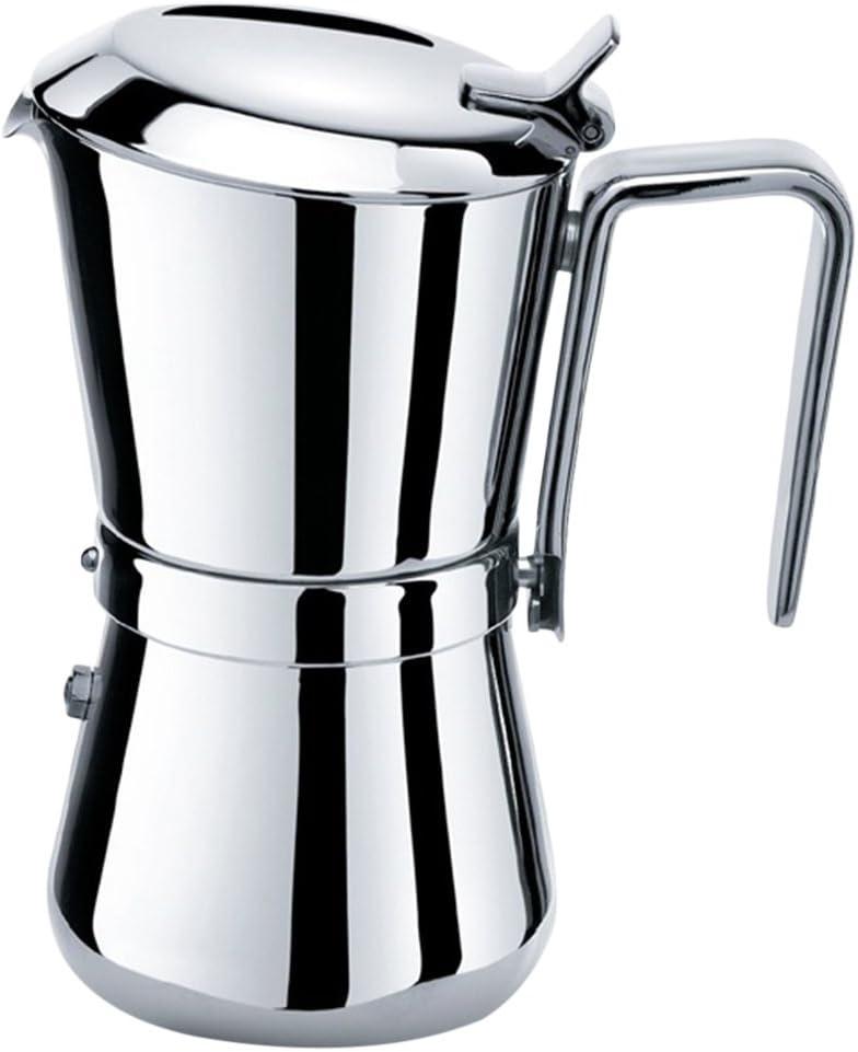 Giancarlo Nini 102I Espresso eléctrica, 3/1 Cup: Amazon.es: Hogar