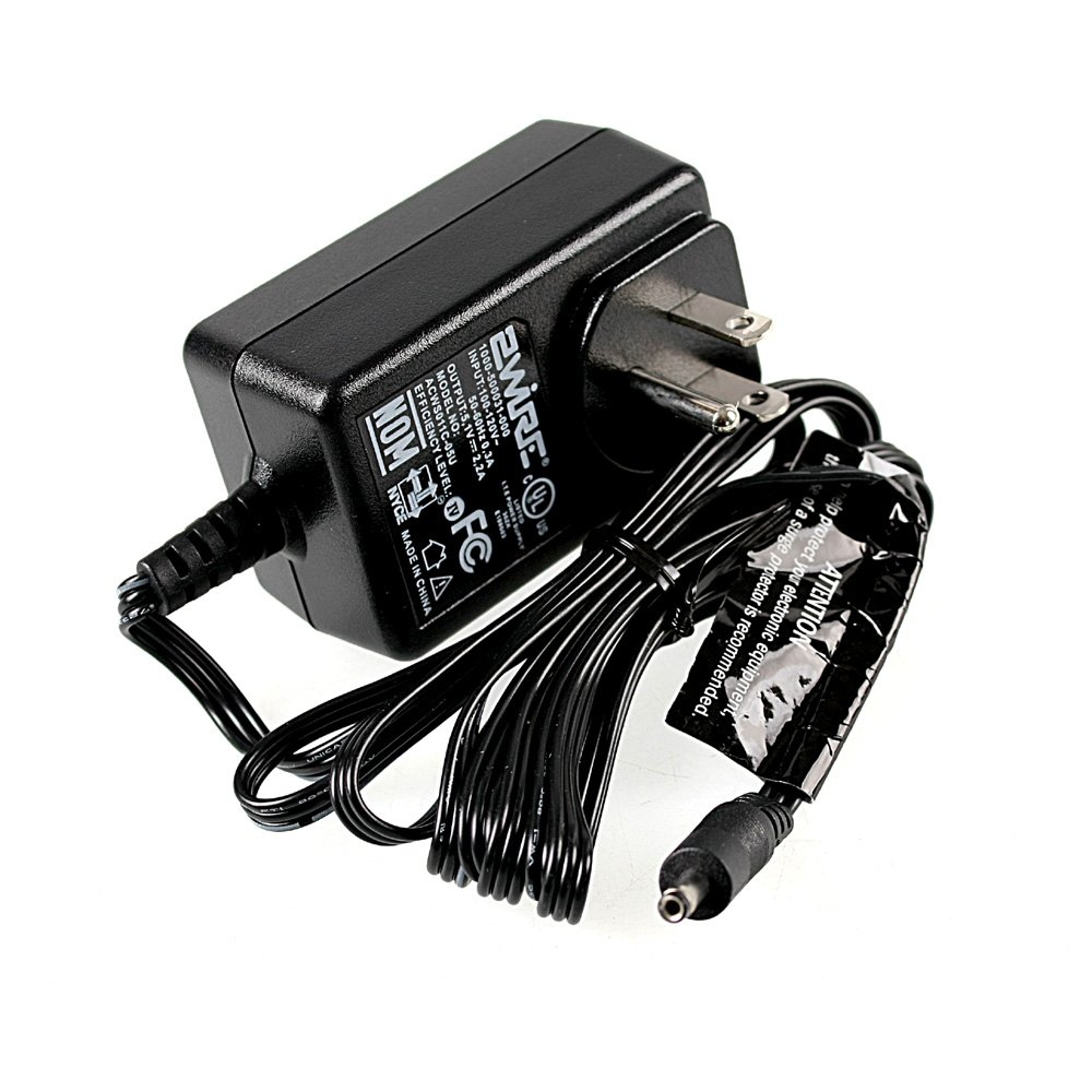 New OEM Genuine 1000-500031-000 ACWSO11C-O5U 5.1V 2.2A Power Supply For 2WIRE 800010126 2Wire ACWS011C Charger z