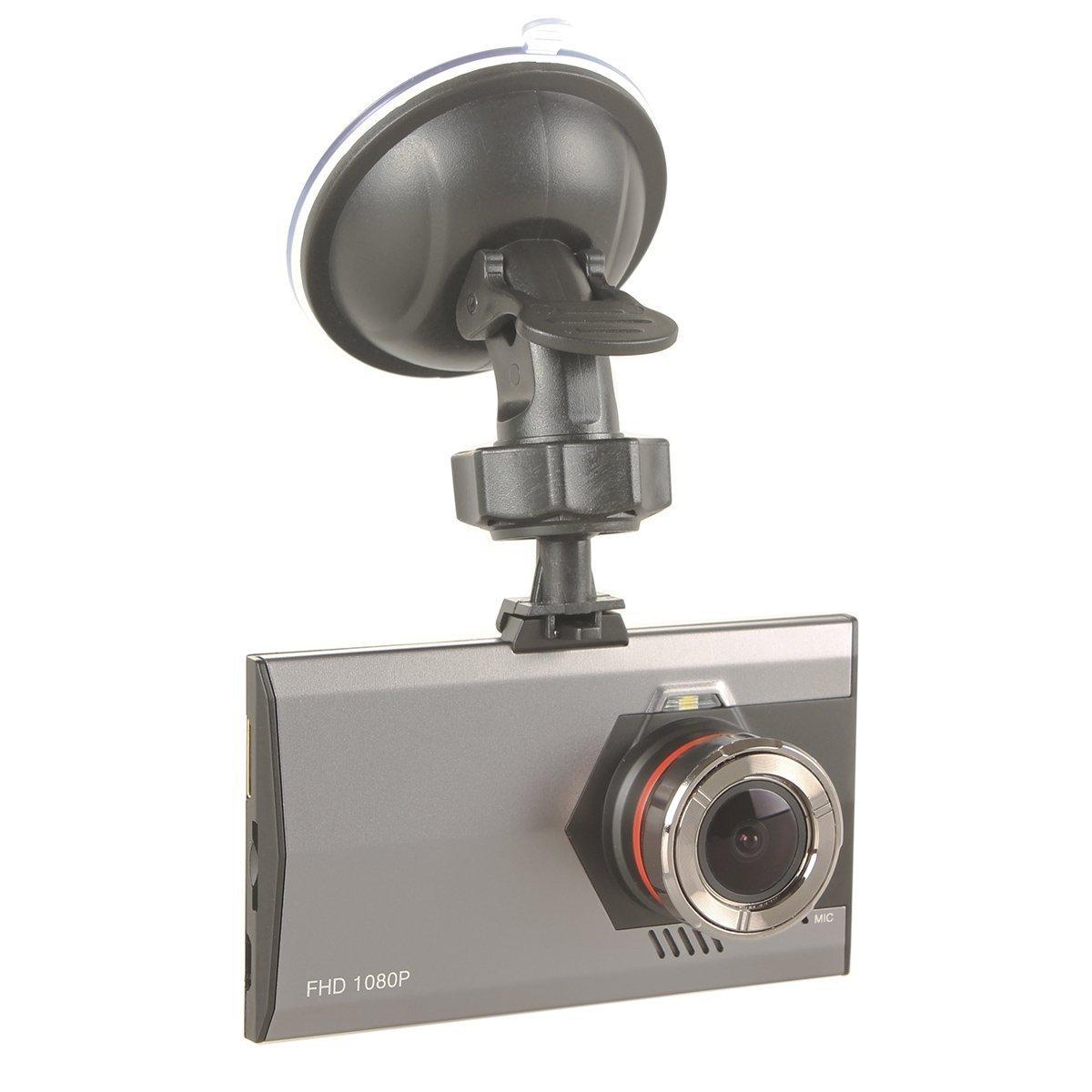 Dash Caméra HD 1080p
