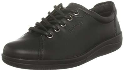 797b8d54136 Padders Women s Galaxy Comfort Lace Ups  Amazon.co.uk  Shoes   Bags