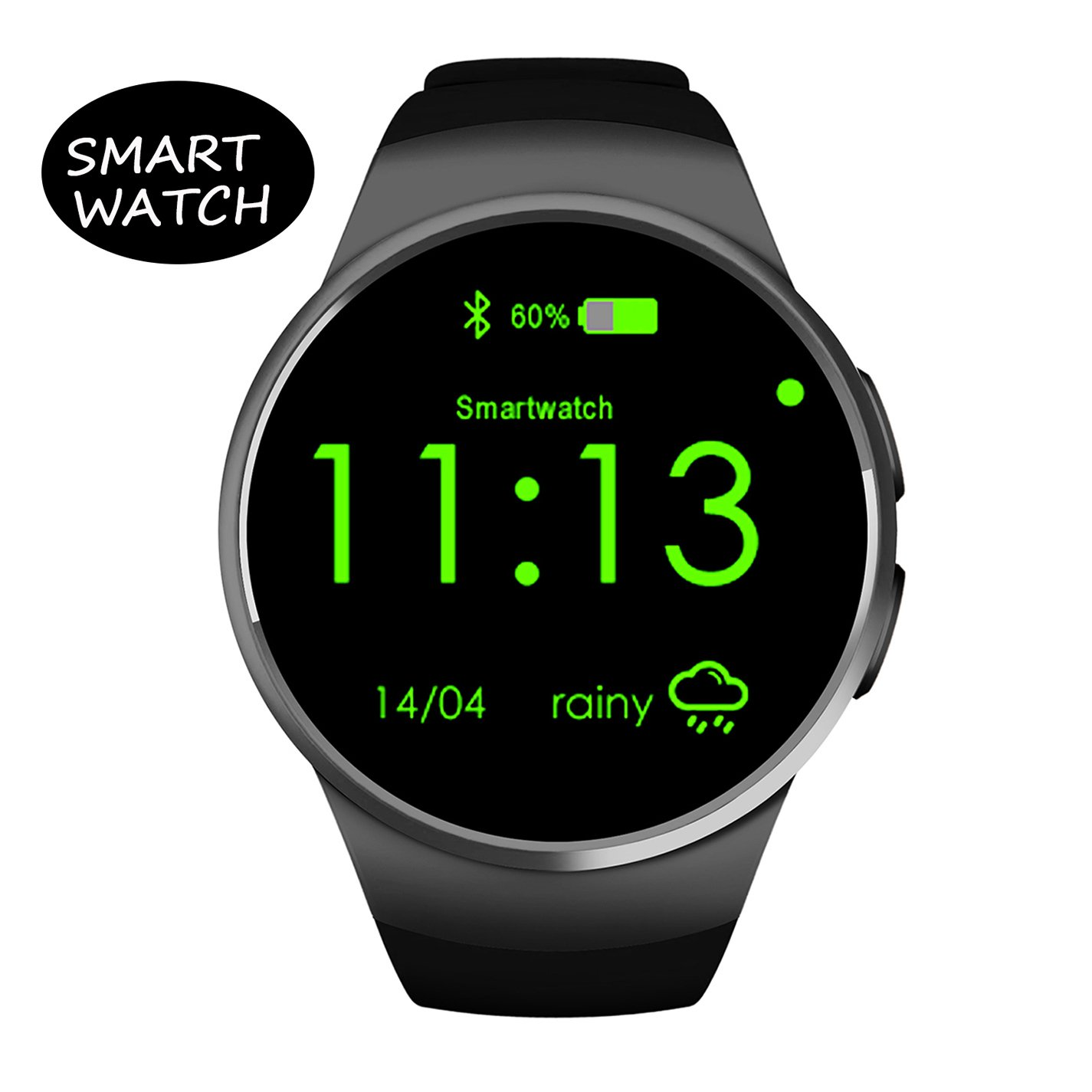 Smart Pulsera Bluetooth reloj bluetooth Smart Watch Frecuencia ...