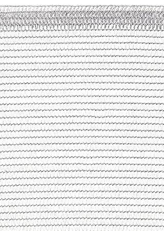 Tenax Filet brise vue occultant Soleado Blanc 5000 x 0,1 x 100 cm ...