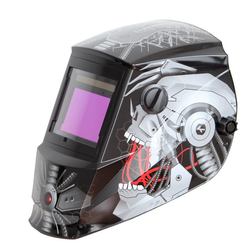 "0424984 and 0771595 Compatible With Helmet #0396400 Kobalt Welding Helmet Outer Replacement Lens #0752078 5-1//4/"" X 4-1//2/"""