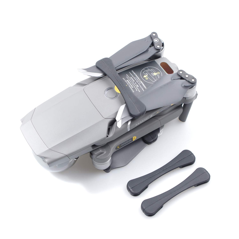 SKYREAT Propeller Blade Feste Halterung Transport Protector Feste Halterung für DJI Mavic 2 Pro, Mavic 2 Zoom