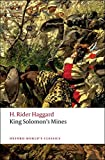 King Solomon's Mines (Oxford World's Classics)