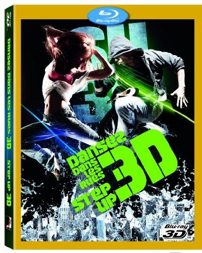 Step Up 3 [Blu-ray]