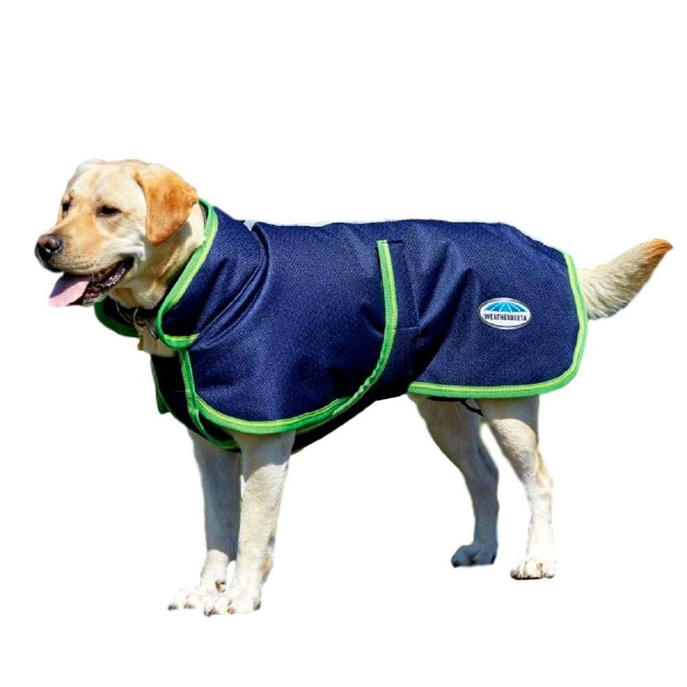 Weatherbeeta Parka 1200dデラックス犬コート B07417SK23 20