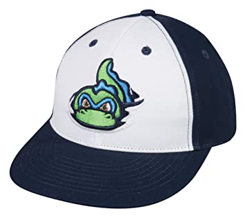 6c67ed2eb54 Image Unavailable. Image not available for. Color  VERMONT LAKE MONSTERS  Adult Cap Minor League ...