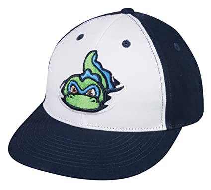 a5587f61 Amazon.com : VERMONT LAKE MONSTERS Adult Cap Minor League Officially  Licensed MiLB Replica Hat : Sports & Outdoors