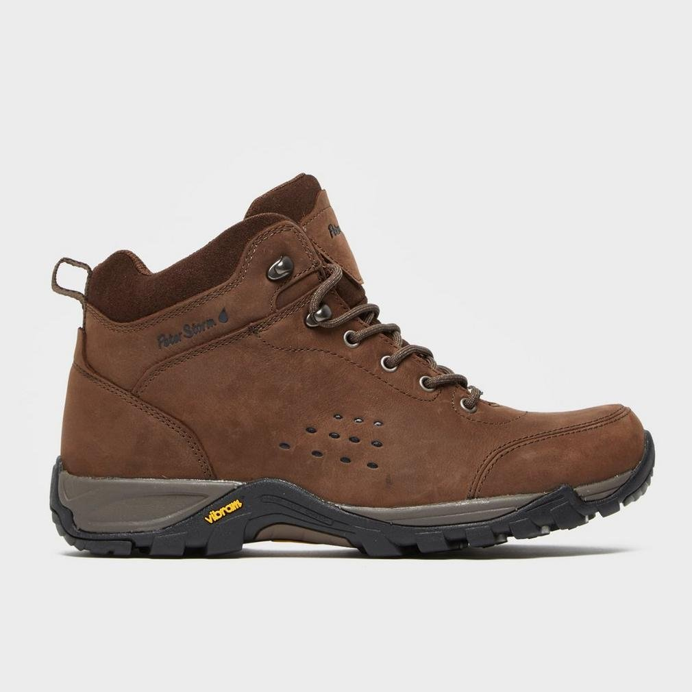 Peter Storm Storm Storm PS Grizedale MID Braun 43 28cbbe