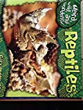 img - for Weird, Wild and Wonderful - Reptiles book / textbook / text book