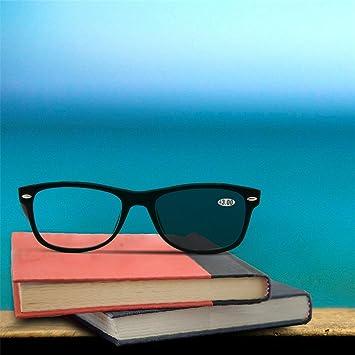 62655fa462d Amazon.com  Transition Sunglasses Photochromic Reading Glasses ...