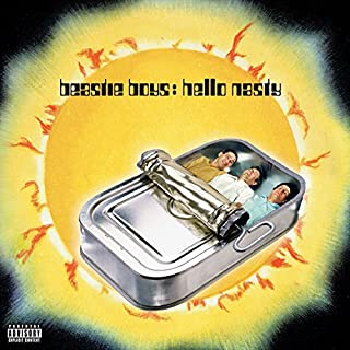 Hello Nasty [2 LP]
