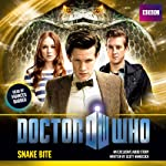 Doctor Who: Snake Bite | Scott Handcock