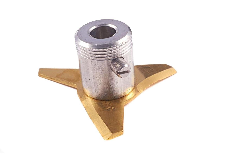 Dinámico Original hoja de corte para batidora de varilla K472, CF012, CF014, cf015, CF016: Amazon.es: Hogar