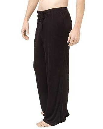 a50b0778c Pantalones de punto de seda Mix Pijama  Amazon.es  Ropa y accesorios