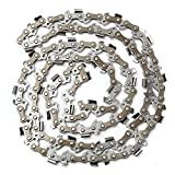 20inch Chainsaw Saw Chain Blade 3/8inch Pitch .050 Gauge 70DL husqvarna chainsaw mill ripping chain worx parts greenworks
