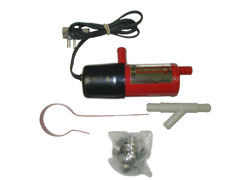 Kat's 12010 850 Watt External Tank Heater by Kat's