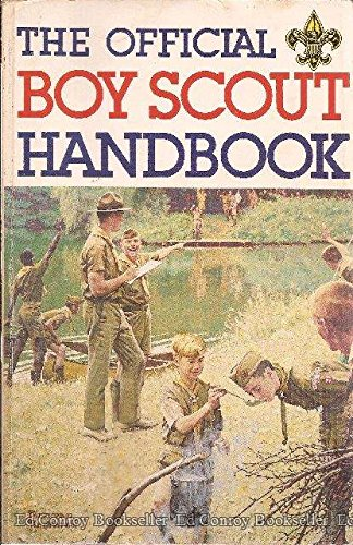 The Official Boy Scout Handbook - (Norman Rockwell Cover) (Norman Rockwell Cover)