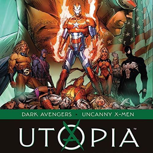 (Dark Avengers/Uncanny X-Men: Utopia)