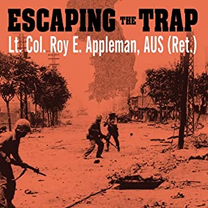 Escaping the Trap Audiobook